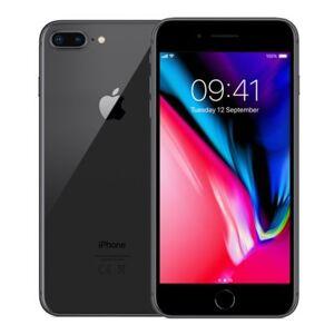Apple Smartfon  iPhone 8 Plus 256GB Gwiezdna szarość