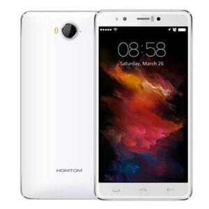 HOMTOM Smartfon  HT10 Biały