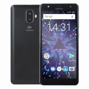 MYPHONE Smartfon  Pocket 18X9 Czarny