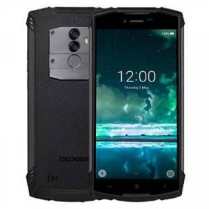 DOOGEE Smartfon  S55 Czarny