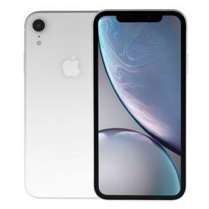 Apple Smartfon  iPhone Xr 64GB Biały