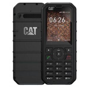 Caterpillar Telefon CAT B35 Dual SIM Czarny