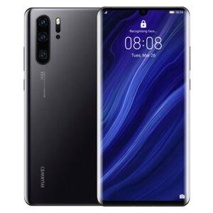 Huawei Smartfon  P30 Pro 8/256GB Czarny