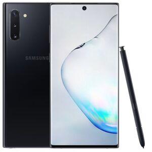 Samsung Smartfon  SM-N970 Galaxy Note 10 8/256GB Aura Black