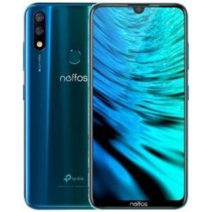 TP-LINK Smartfon  Neffos X20 Pro Zielony