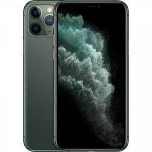 Apple Smartfon  iPhone 11 Pro 256GB Nocna zieleń