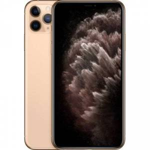 Apple Smartfon  iPhone 11 Pro Max 64GB Złoty