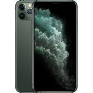 Apple Smartfon  iPhone 11 Pro Max 256GB Nocna zieleń