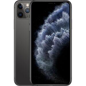 Apple Smartfon  iPhone 11 Pro Max 512GB Gwiezdna szarość