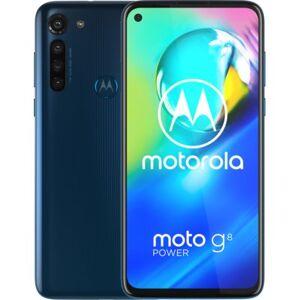 Motorola Smartfon  Moto G8 Power 4/64GB Niebieski