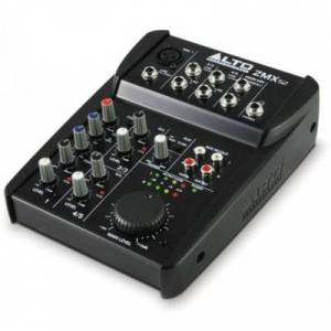 ALTO Kontroler DJ  ZMX52