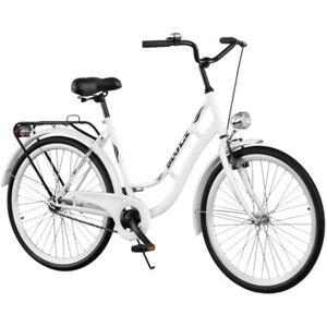 DAWSTAR Rower miejski  Moly D2026 Biały