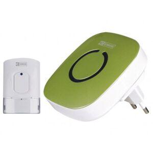 EMOS Dzwonek bezprzewodowy  838G Zielony