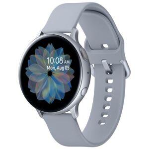 Samsung Smartwatch  Galaxy Watch Active 2 SM-R820N 44mm Aluminium Srebrny
