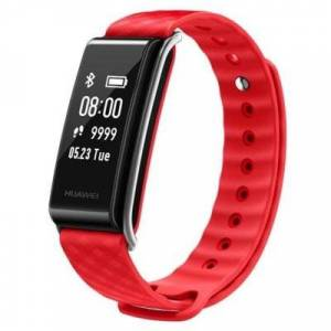 Huawei Smartband  Band A2 Czerwony