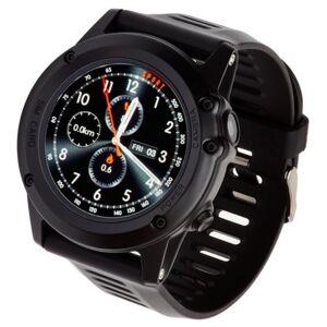 GARETT Smartwatch  Expert 11W Czarny