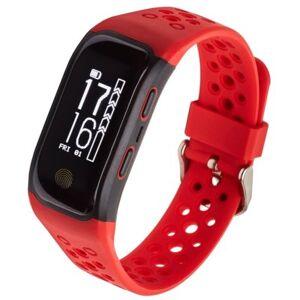 GARETT Smartband  Fit 20 GPS Czerwony
