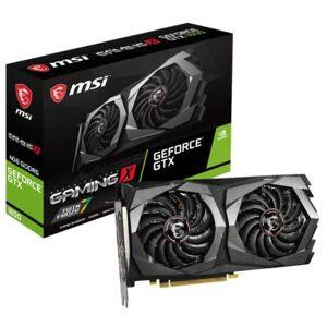 MSI Karta graficzna  Geforce GTX 1650 Gaming X 4G