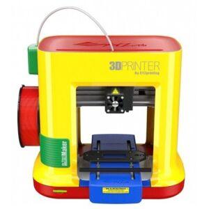 XYZ Drukarka 3D  da Vinci MiniMaker 4715872743493