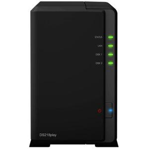 Synology Serwer plików  DS218play
