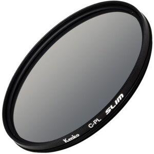 Kenko Filtr  Smart C-PL Slim (52 mm)
