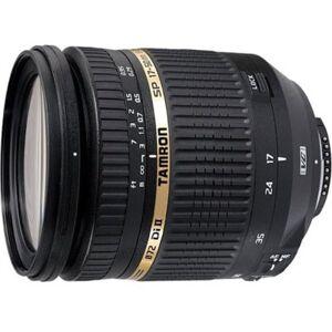 Tamron Obiektyw  SP 17-50 mm F/2.8 XR Di II VC Nikon