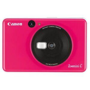 Canon Aparat  Zoemini C Różowy