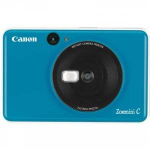 Canon Aparat  Zoemini C Niebieski
