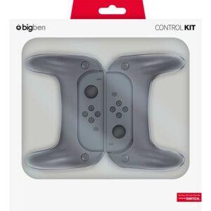 BIGBEN Uchwyt do kontrolera  Nintendo Switch Grip