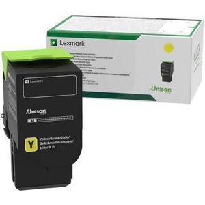 Lexmark Toner  C2320Y0 Żółty