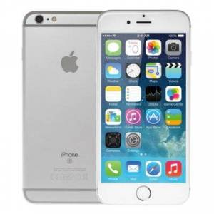 Apple Smartfon  iPhone 6S Plus 128GB Srebrny