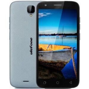 ULEFONE Smartfon  U007 Pro Szary