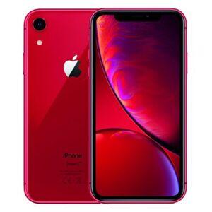Apple Smartfon  iPhone Xr 64GB Czerwony