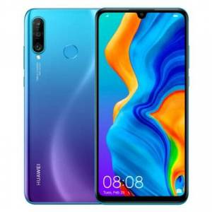 Huawei Smartfon HUAWEI P30 Lite 4/128GB Aurora Niebieski