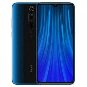 XIAOMI Smartfon  Redmi Note 8 Pro 6/128GB Niebieski