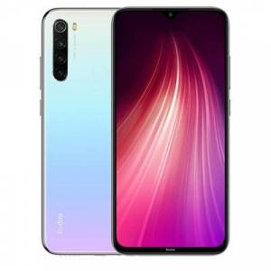 XIAOMI Smartfon  Redmi Note 8T 4/128GB Biały