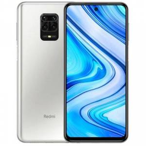 XIAOMI Smartfon XIAOMI Redmi Note 9 Pro 6/64GB Biały