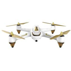 HUBSAN Dron HUBSAN H501S Biały
