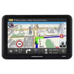 Modecom Nawigacja MODECOM Freeway SX2 EU
