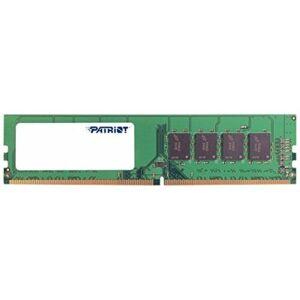 PATRIOT Pamięć RAM  8GB 2400MHz Signature (PSD48G240081)
