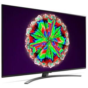 LG Telewizor LG LED 49NANO813NA