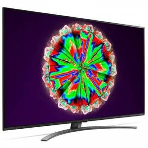 LG Telewizor LG LED 65NANO813NA