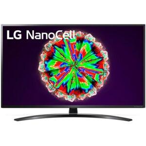 LG Telewizor LG LED 65NANO793NE