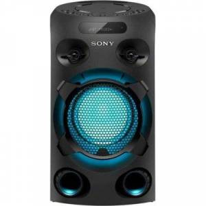 Sony Power audio SONY MHC-V02 Czarny