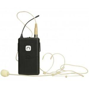 NOVOX Zestaw bezprzewodowy NOVOX Free B1 z mikrofonem
