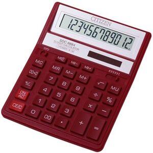 Citizen Kalkulator  SDC-888XRD