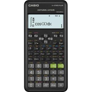 Casio Kalkulator  FX-570ES Plus 2nd Edition