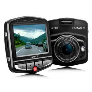 LAMAX Wideorejestrator LAMAX C7