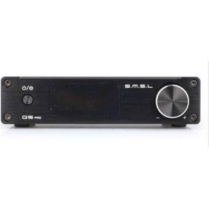 SMSL Wzmacniacz słuchawkowy SMSL Q5 PRO Czarny