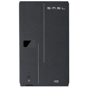 SMSL Wzmacniacz słuchawkowy SMSL IQ Czarny